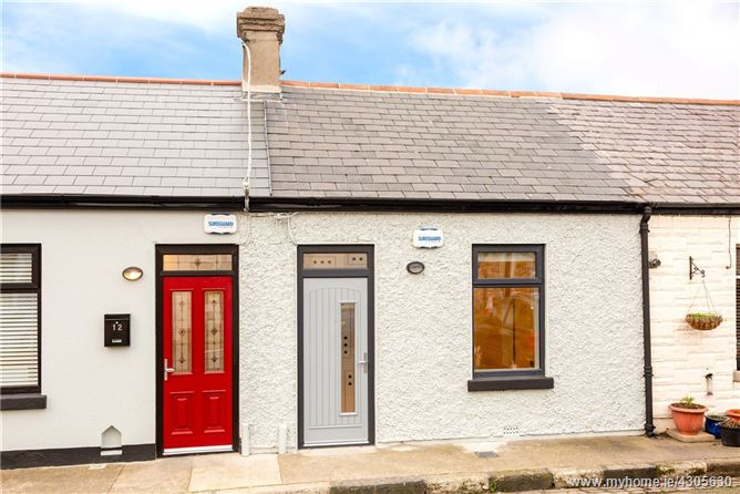 13 Rialto Cottages, Rialto, Dublin 8, D08 X5C1