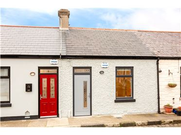 Main image of 13 Rialto Cottages, Rialto, Dublin 8, D08 X5C1