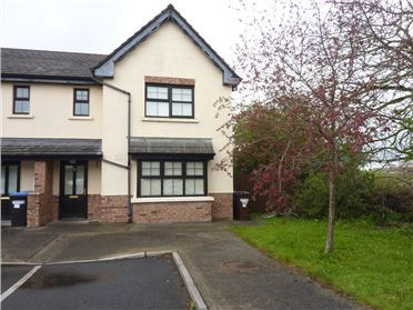 Photo of Crossneen Manor, Leighlin Road, Carlow Town, Carlow