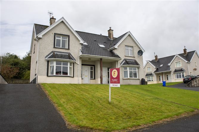 Main image for 61 The Green, Ballymacool, Letterkenny, Donegal