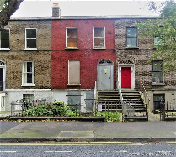 Main image for 74 North Circular Road, North Circular Road, Dublin 7