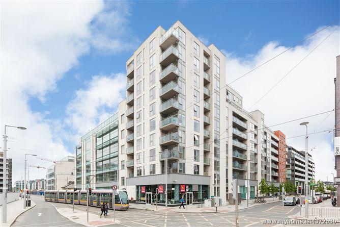 Main image for Block K, 461 Castleforbes Square, IFSC, Dublin 1