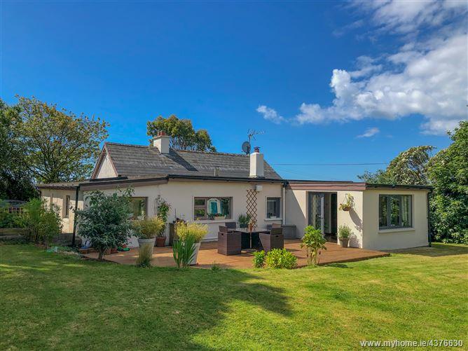 Main image for Peach Garden Cottage, Clashreagh, Kilbrittain, Kinsale, West Cork