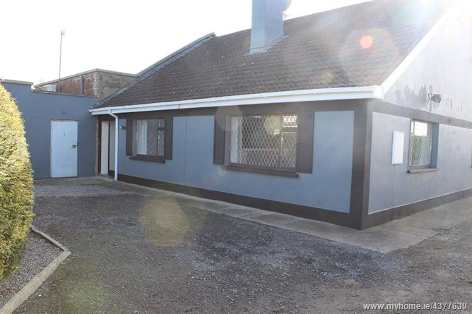 The Bungalow, Kilbride, Meath