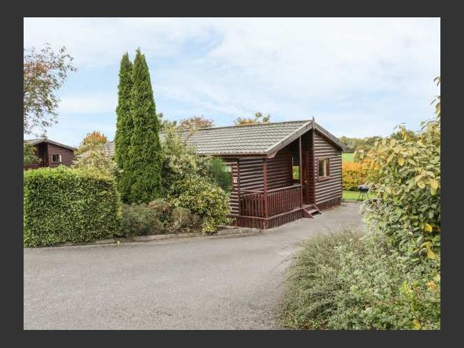 Main image for Cabin 2, BALLYCONNELL, COUNTY CAVAN, Rep. of Ireland