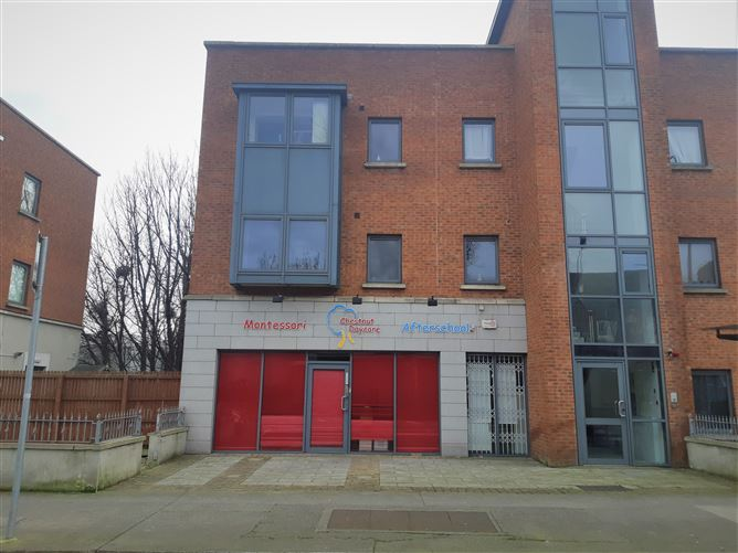 Main image for Unit 3, Oblate View, Inchicore, Dublin 8