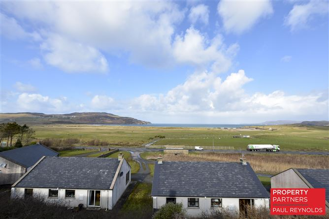 3 Ocean Heights, Dunfanaghy, Donegal