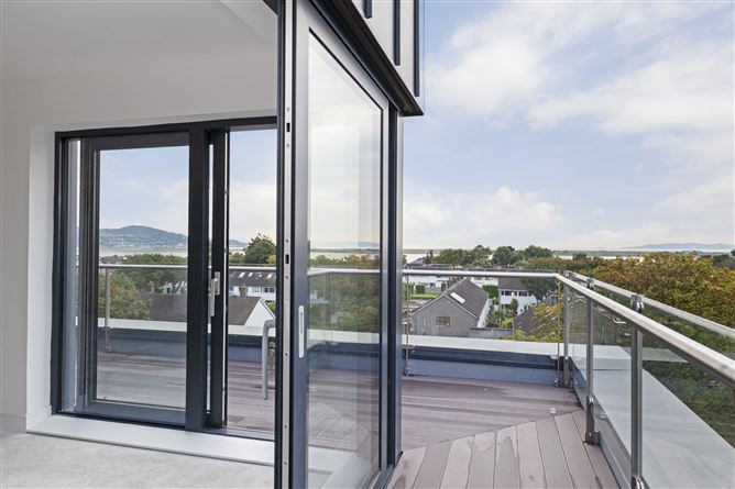 Main image for Penthouse, Bayside Square, Sutton,   Dublin 13