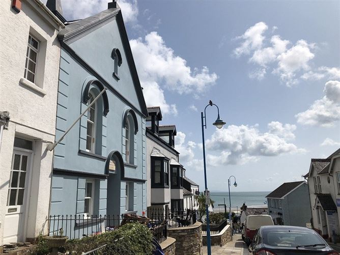 Main image for The Old Chapel,Saundersfoot,Pembrokeshire,Wales