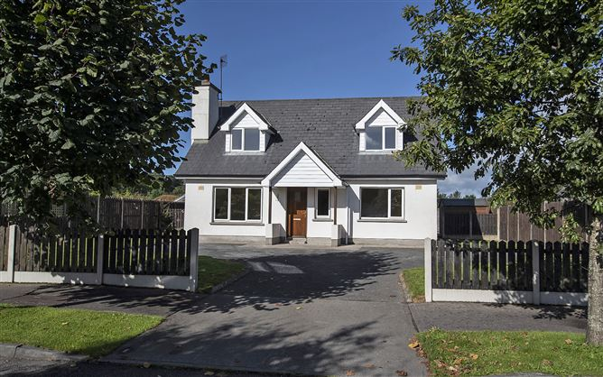 Main image for 7 Deerpark View, Ballymacarbry, Waterford