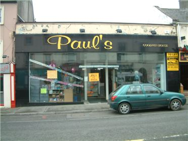 Photo of Main Street, Portarlington, Co. Laois