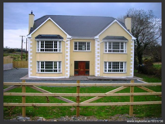 (ID 214) Drumahurk, Butlersbridge, Cavan, Cavan