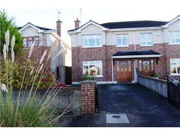 2 Streamstown, Ratoath, Meath