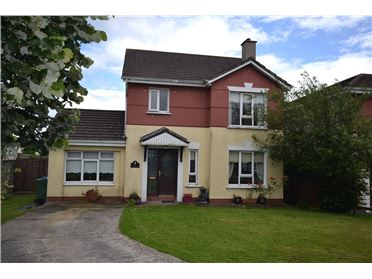 1 The Orchard, Bellfield Road, Enniscorthy, Co.Wexford