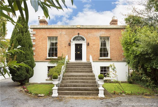 Cranford House, 125 Rathgar Road, Rathgar, Dublin 6