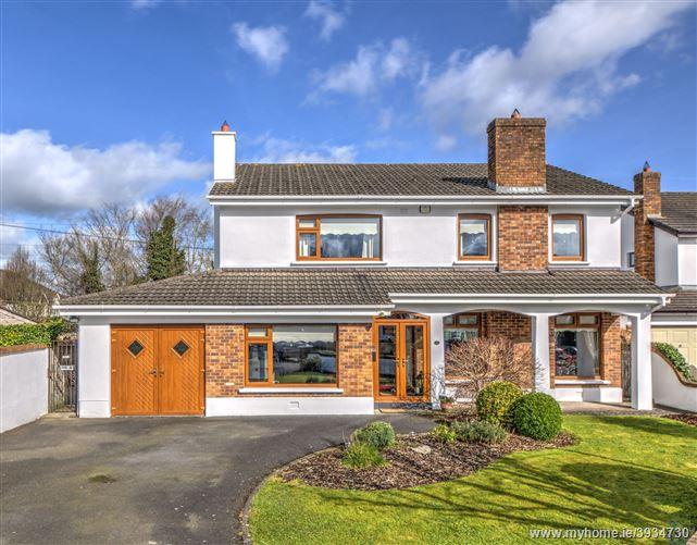 26 Oakleigh, Celbridge, Kildare