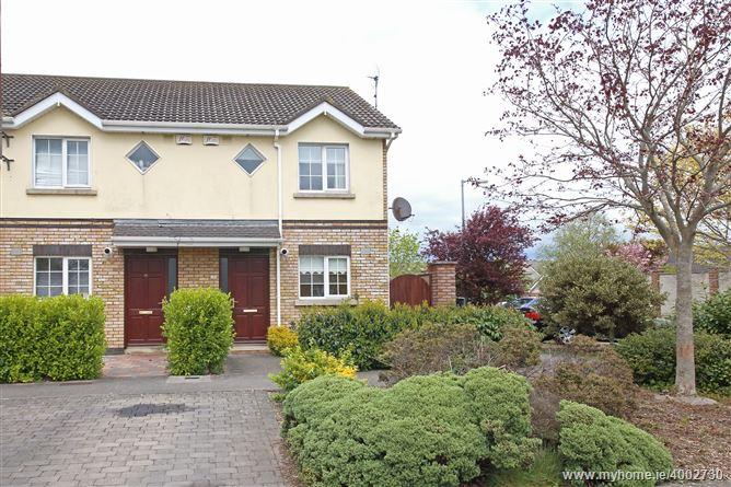 Main image of 14 Oldbridge Avenue, Sallins, Kildare