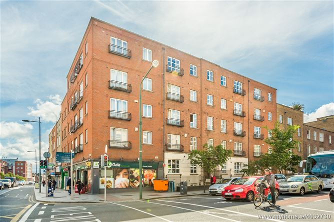 Apt. 5 Sackville Court, Blessington Street, North City Centre, Dublin 7