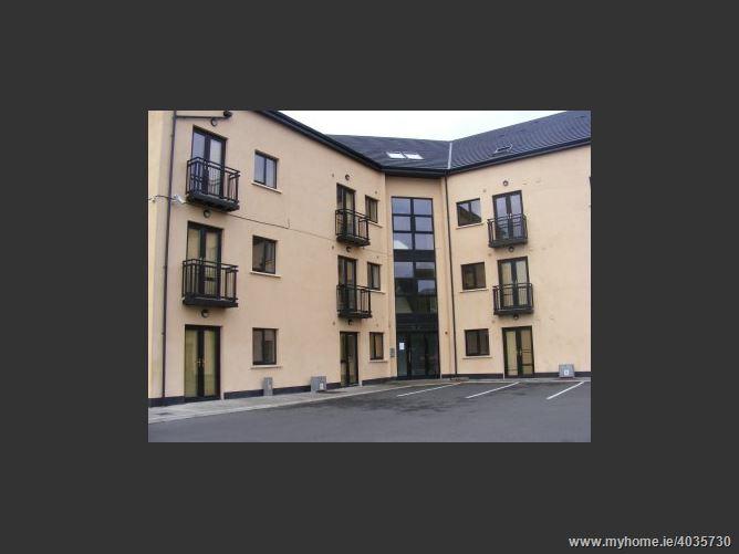 The Clare Street Portfolio, Ballyhaunis, Mayo