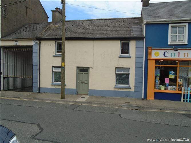 27 Lower John St, Wexford Town, Wexford