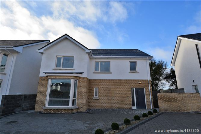 12 Seaview Heights, Cnoc Na Mara, Blackrock, Louth