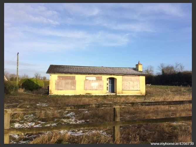 Mullaghmast, Athy, Co. Kildare, R14 A389