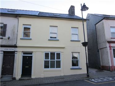 Photo of 3 Chapel Street, Lismore, Waterford
