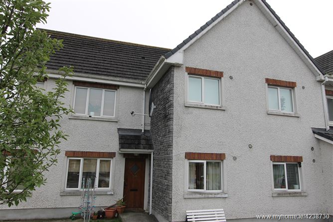 242A Coille Bheithe, Nenagh, Tipperary