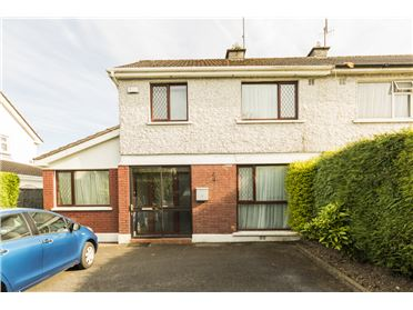 Main image of 86 Avondale , Trim, Meath