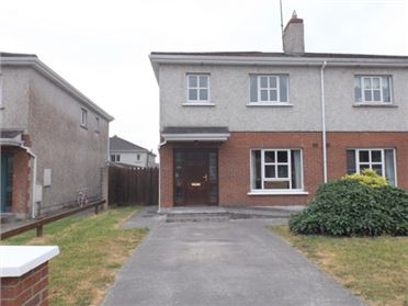 Photo of 132 Ardleigh Vale, Mullingar, Westmeath