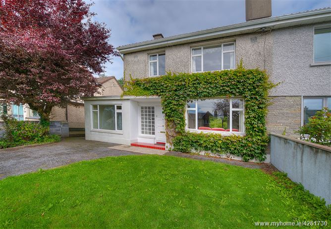 11 Dr Mannix Road, Salthill, Galway City