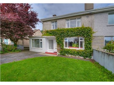 Photo of 11 Dr Mannix Road, Salthill, Galway City
