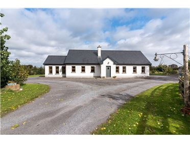 Photo of Hall, Moate, Co. Westmeath, N37 HD88