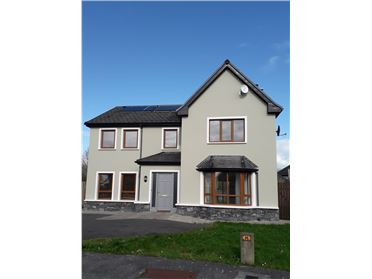Main image of 36 Kilcaragh Lawn, Lixnaw, Tralee, Kerry