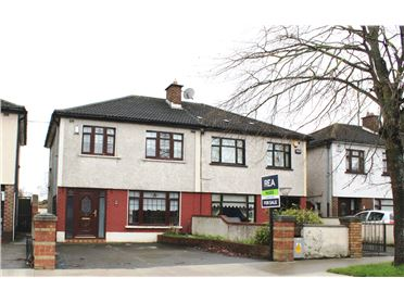 Main image of 4 Oatfield Park, Clondalkin,   Dublin 22