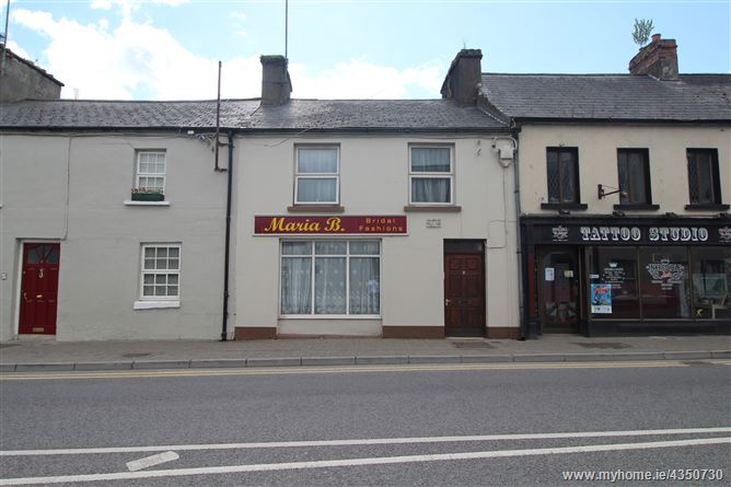 Main image for 5 Carrick Street, Kells, Meath