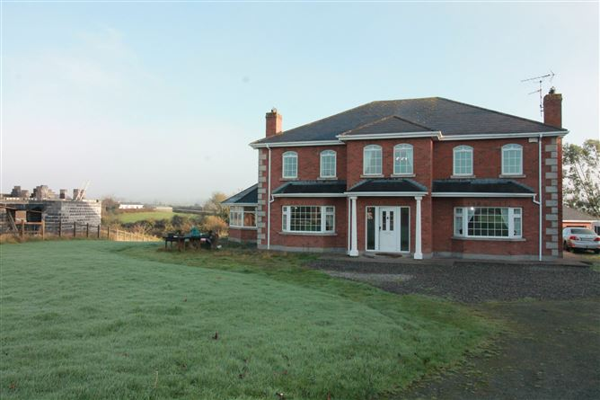 6 Balriggan, Kilcurry, Dundalk, Louth