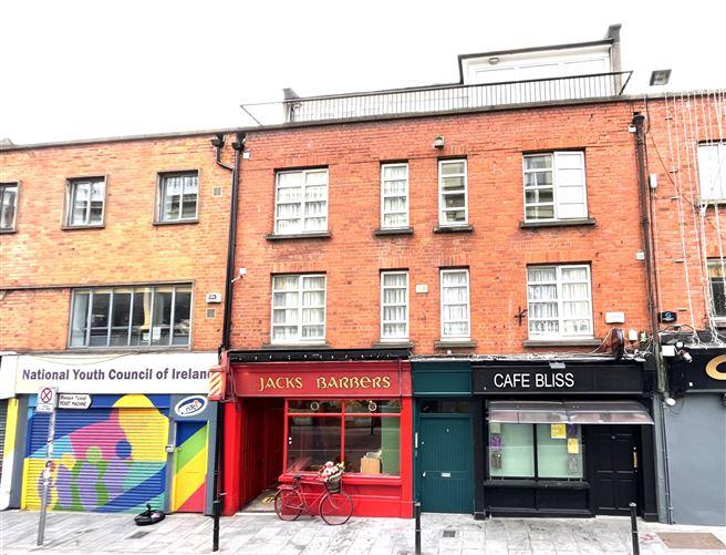 Main image for 4/4a Montague Street, South City Centre, Dublin 2, D02 T803