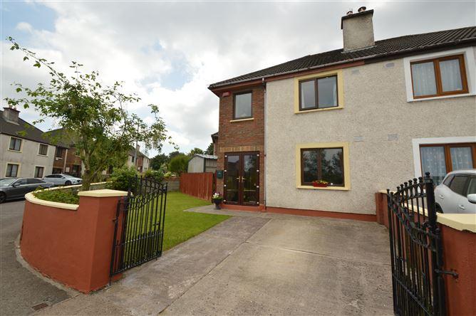 Main image for 32 Glenview Park, Dillons Cross, Ballyvolane, Cork