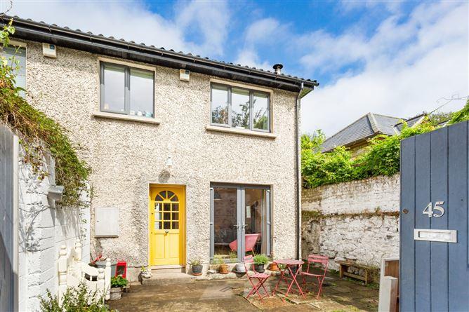 Main image for 45 Pembroke Lane, Ballsbridge, Dublin 4
