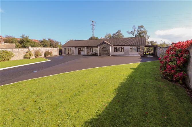 Main image for Doncla House, Lackyle, Ardnacrusha, Clare