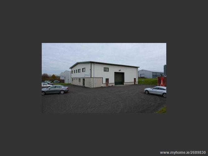 Carrigaline Industrial Estate, Carrigaline, Cork