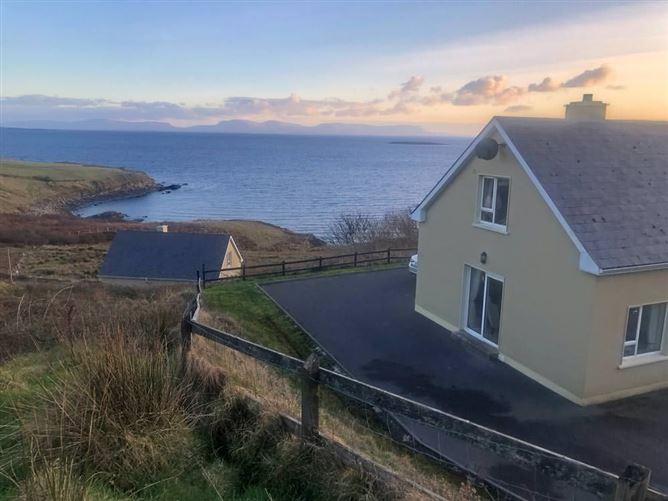 Main image for Croaghbeg Cottages - Kilcar, Donegal