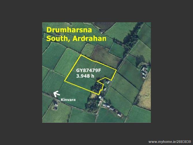 Drumharsna, Ardrahan, Galway