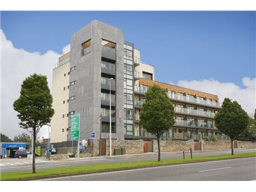 Apt. 15, Merrion Hall, Mount Merrion Avenue, Blackrock, Co. Dublin