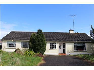 The Bungalow, Fairyhouse Road, Ratoath, Meath