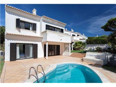 Photo of Villa 957 Vale Do Lobo, Algarve Portugal