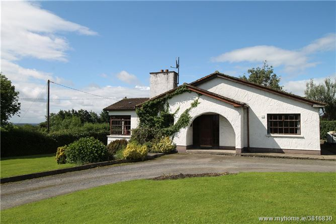 Balgathern, Hill Of Rath, Tullyallen, Drogheda, Co Louth