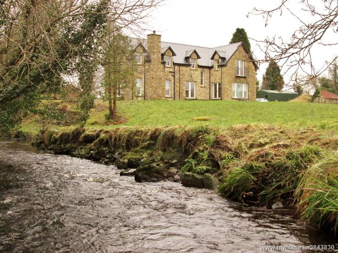 Photo of Riverside Cottage, Corranierna, Bawnboy, Cavan