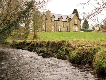 Photo of Riverside Cottage, Corranierna, Bawnboy, Cavan